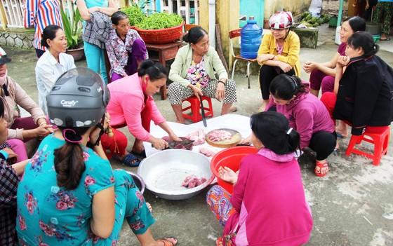 Xúc động cảnh người dân quyên góp, nấu ăn cho bộ đội tìm kiếm người mất tích ở Rào Trăng 3 ảnh 12