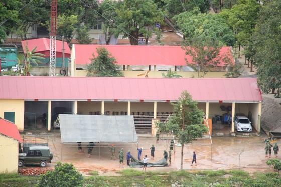 Đã tìm thấy thi thể 14 người tại khu vực sạt lở đất ở Đoàn Kinh tế quốc phòng 337 ảnh 5