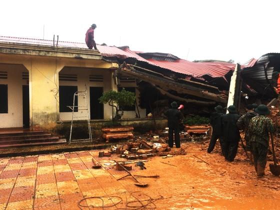 Đã tìm thấy thi thể 14 người tại khu vực sạt lở đất ở Đoàn Kinh tế quốc phòng 337 ảnh 11