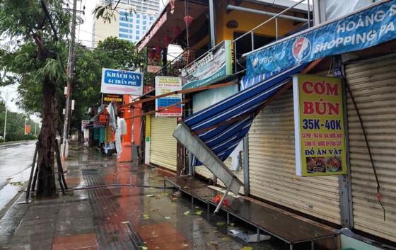 Những thiệt hại ban đầu của cơn bão số 12 ảnh 9