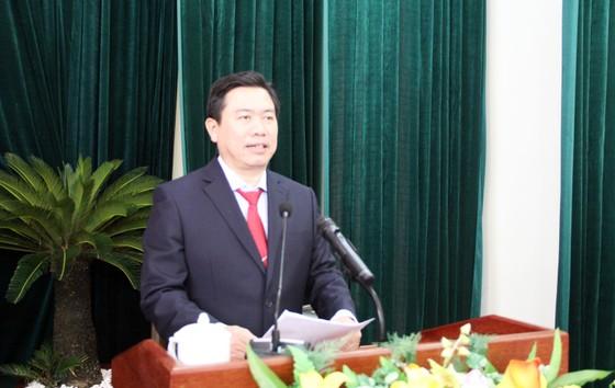 Ông Trần Hữu Thế làm Chủ tịch UBND tỉnh Phú Yên ảnh 1