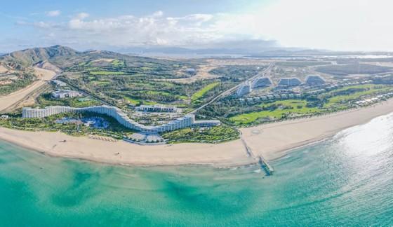 Quy Nhơn khai trương khách sạn dài gần 1km, sức chứa 3.500 khách ảnh 2