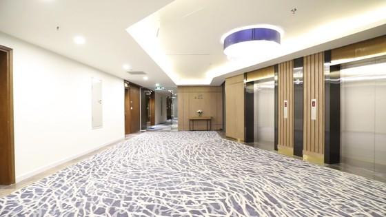 Quy Nhơn khai trương khách sạn dài gần 1km, sức chứa 3.500 khách ảnh 5