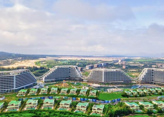 Quy Nhơn khai trương khách sạn dài gần 1km, sức chứa 3.500 khách ảnh 3