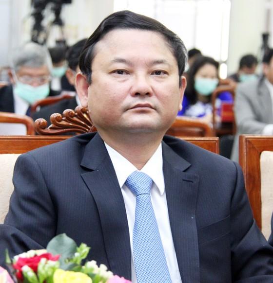 Ông Nguyễn Phi Long làm Chủ tịch UBND tỉnh Bình Định ảnh 4