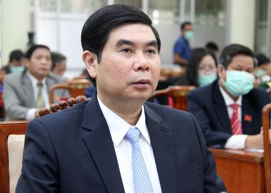 Ông Nguyễn Phi Long làm Chủ tịch UBND tỉnh Bình Định ảnh 3