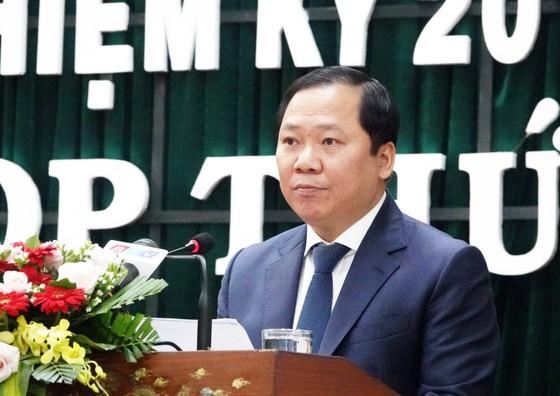 Ông Nguyễn Phi Long làm Chủ tịch UBND tỉnh Bình Định ảnh 2