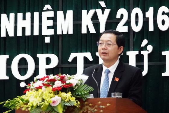 Ông Nguyễn Phi Long làm Chủ tịch UBND tỉnh Bình Định ảnh 1