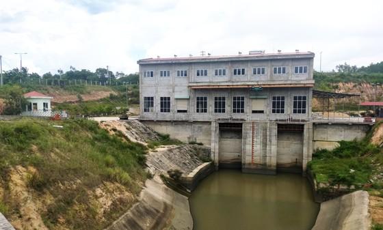 Nhà máy thủy điện Tiên Thuận đã chi trả tiền bồi thường cho người dân ảnh 6