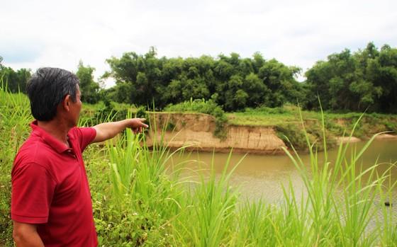 Nhà máy thủy điện Tiên Thuận đã chi trả tiền bồi thường cho người dân ảnh 1