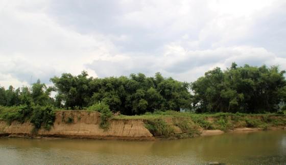 Nhà máy thủy điện Tiên Thuận đã chi trả tiền bồi thường cho người dân ảnh 2