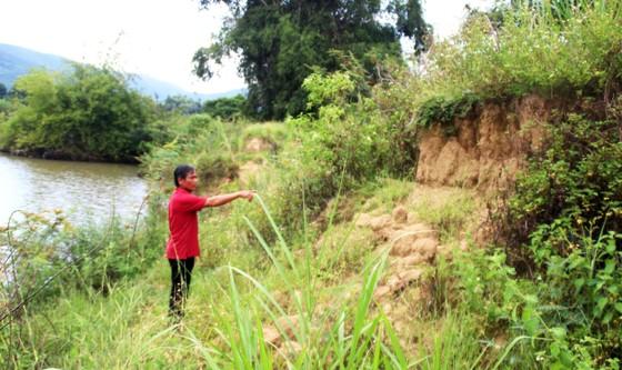 Nhà máy thủy điện Tiên Thuận đã chi trả tiền bồi thường cho người dân ảnh 3