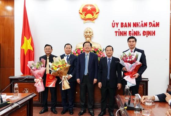 Thủ tướng chuẩn y tân Chủ tịch UBND tỉnh Bình Định ảnh 3