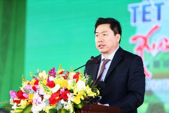 Thủ tướng muốn Phú Yên đi đầu đề án trồng mới 1 tỷ cây xanh ảnh 2