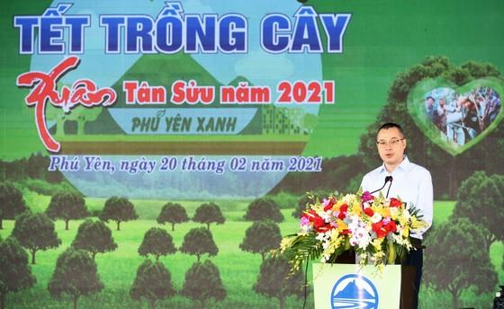 Thủ tướng muốn Phú Yên đi đầu đề án trồng mới 1 tỷ cây xanh ảnh 9