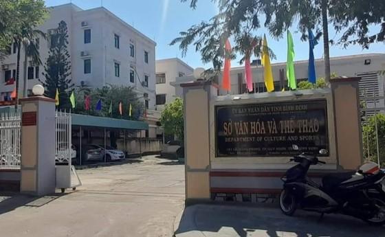Công an đã xác định được chủ mưu trong vụ Giám đốc Sở VH-TT Bình Định bị hăm dọa ảnh 1