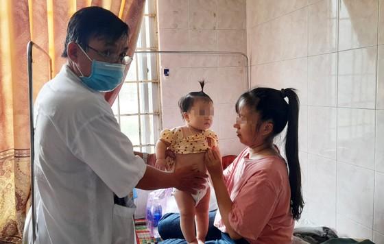 Công an báo cáo vụ gần 400 trường hợp ngộ độc ở Bình Định ảnh 1