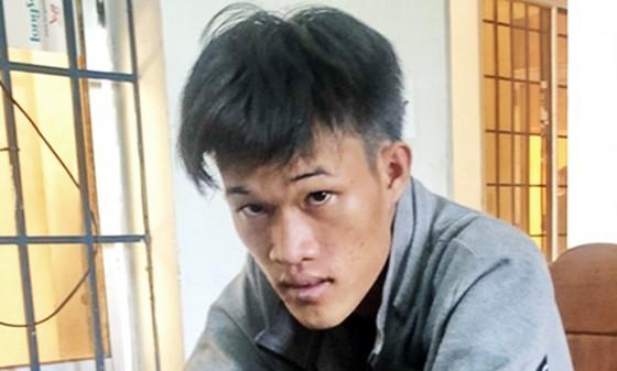 Truy tố đối tượng cưỡng hiếp, chôn xác cháu bé 13 tuổi ở rừng dương ảnh 1