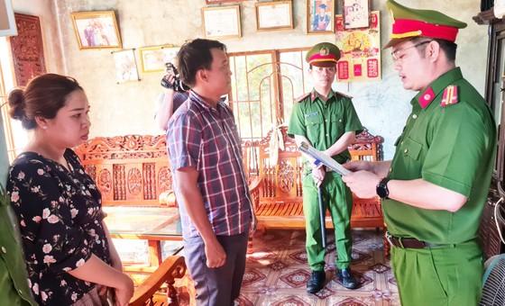 Khởi tố 5 cán bộ giữ rừng tại Phú Yên ảnh 1