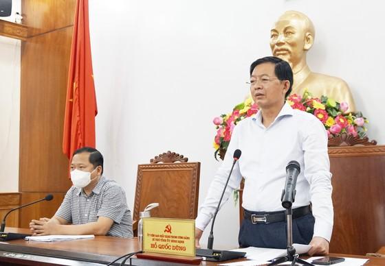 Bình Định cần 113 tỷ đồng để mua vaccine phục vụ người dân ảnh 1