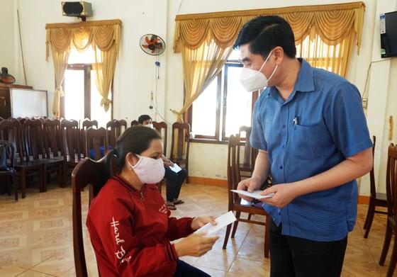 Bình Định thuê máy bay đưa 1.000 công dân từ TPHCM về quê ảnh 4