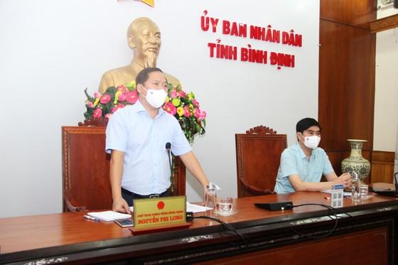 Bình Định thuê máy bay đưa 1.000 công dân từ TPHCM về quê ảnh 1