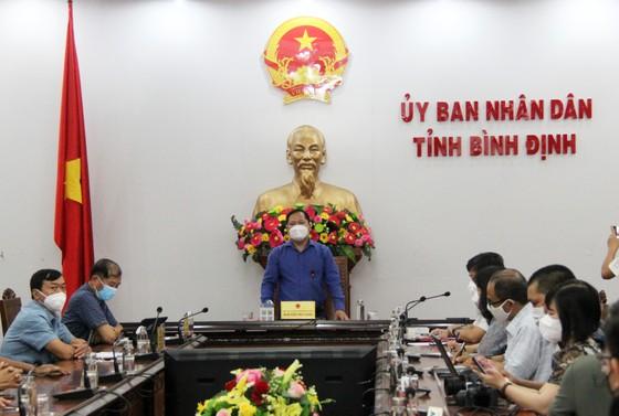 UBKT Tỉnh ủy Bình Định vào cuộc vụ giám đốc sở, phó cục trường đánh golf trong mùa dịch ảnh 2
