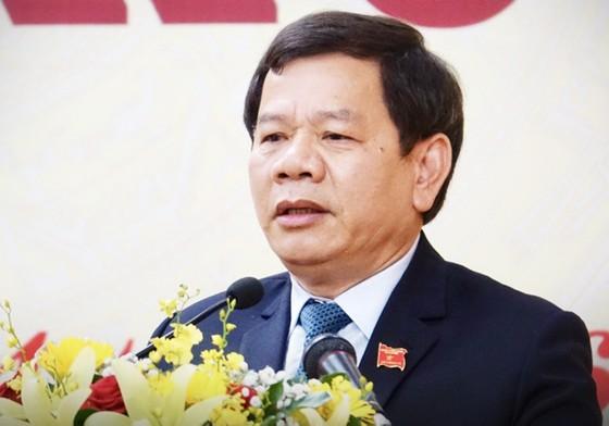 Quảng Ngãi: Hàng loạt lãnh đạo bị phê bình vì chậm giải quyết hồ sơ đất đai cho dân ảnh 1