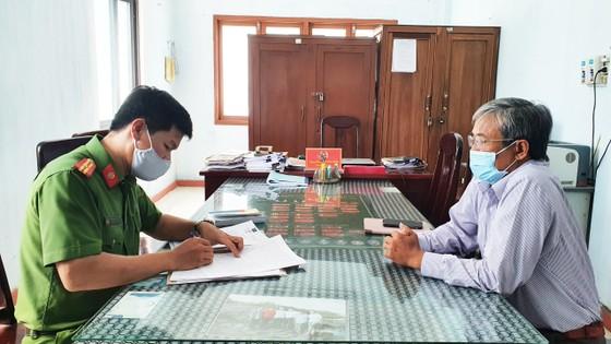 Vụ bán 262 lô đất ở Phú Yên: Khởi tố thêm 2 phó giám đốc sở và 1 phó cục trưởng cục thuế ảnh 3