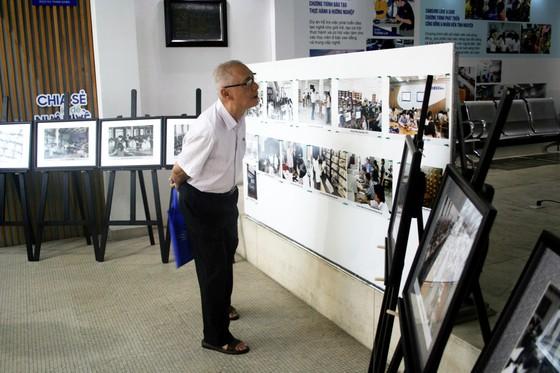 40 năm mang tên Thư viện Khoa học Tổng hợp TPHCM ảnh 1