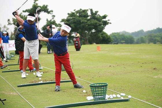 Tập huấn Golf Truyền cảm hứng ảnh 7
