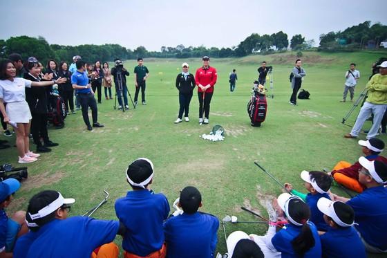 Tập huấn Golf Truyền cảm hứng ảnh 5