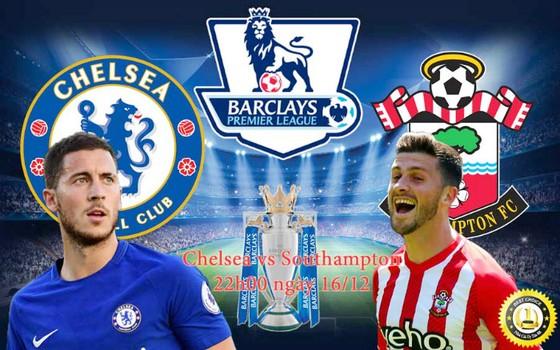 Chelsea - Southampton 1-0: Alonso vẽ đường cong, Chelsea giành 3 điểm