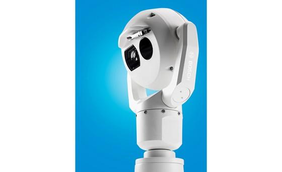 MIC IP của Bosch có tính năng phân tích video