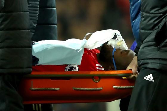 Lukaku chấn thương, Mourinho mất ngôi nhì ảnh 5