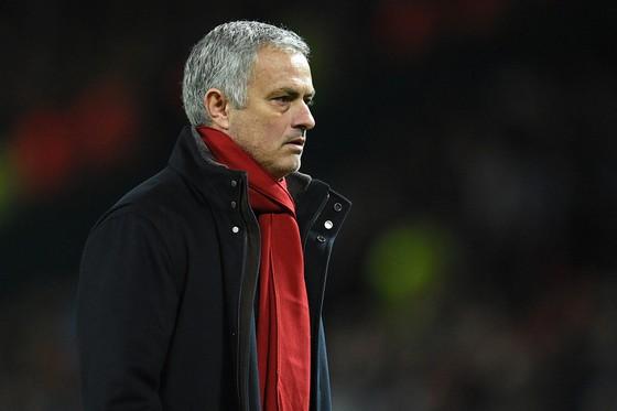 Lukaku chấn thương, Mourinho mất ngôi nhì ảnh 6