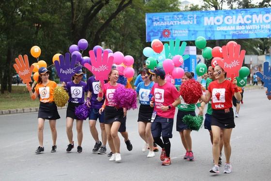 """Taiwan Excellence cùng """"Mơ Giấc mơ lớn"""" đồng hành 8.000 VĐV ảnh 9"""