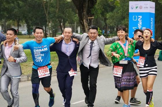 """Taiwan Excellence cùng """"Mơ Giấc mơ lớn"""" đồng hành 8.000 VĐV ảnh 7"""
