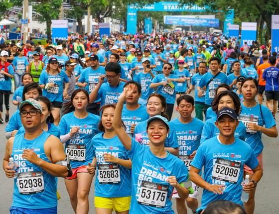 """Taiwan Excellence cùng """"Mơ Giấc mơ lớn"""" đồng hành 8.000 VĐV ảnh 3"""