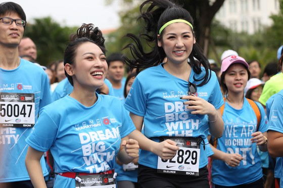"""Taiwan Excellence cùng """"Mơ Giấc mơ lớn"""" đồng hành 8.000 VĐV ảnh 4"""