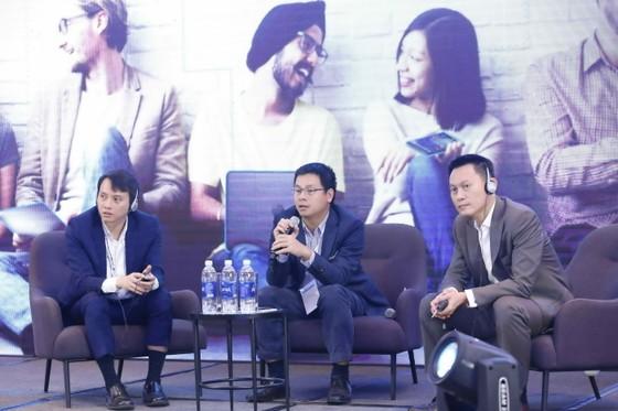 HP cam kết hỗ trợ phát triển kinh tế Việt Nam ảnh 1
