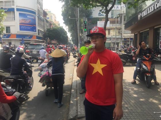 U23 Việt Nam - U23 Uzbekistan 1-2, VÀNG RƠI PHÚT CHÓT ảnh 34