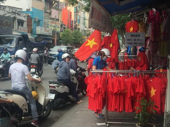 U23 Việt Nam - U23 Uzbekistan 1-2, VÀNG RƠI PHÚT CHÓT ảnh 39