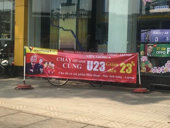 U23 Việt Nam - U23 Uzbekistan 1-2, VÀNG RƠI PHÚT CHÓT ảnh 35