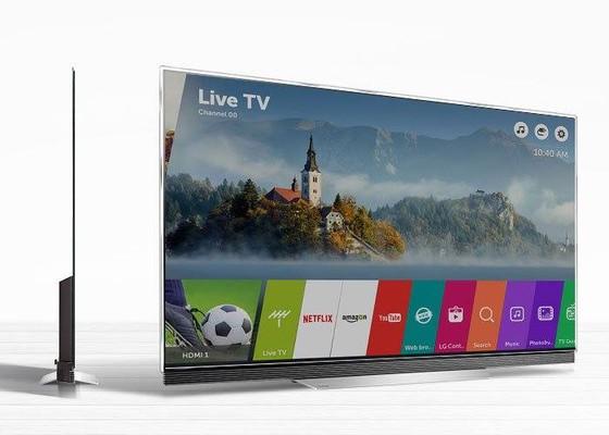 Samsung, Sony, LG tặng quà tuyển thủ U23 Việt Nam ảnh 3