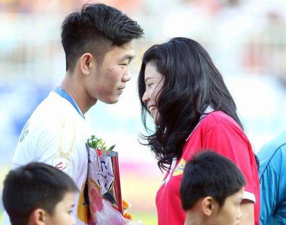 VPMilk luôn đồng hành bóng đá Việt Nam ảnh 3