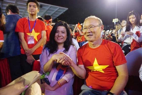 VPMilk luôn đồng hành bóng đá Việt Nam ảnh 6
