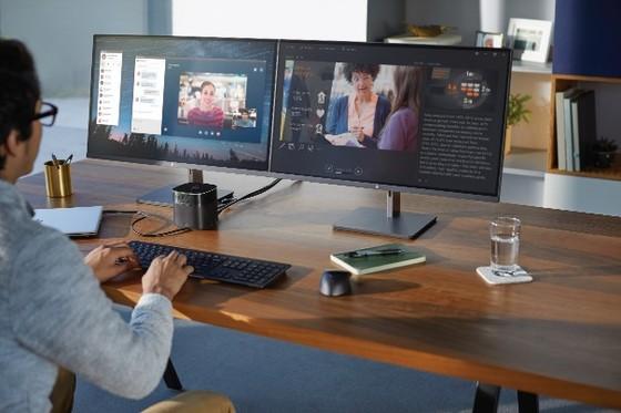 Những sản phẩm HP mới dành cho doanh nghiệp