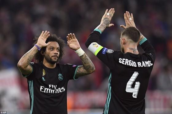 Marcelo gỡ hòa, Asensio ấn định chiến thắng ảnh 8