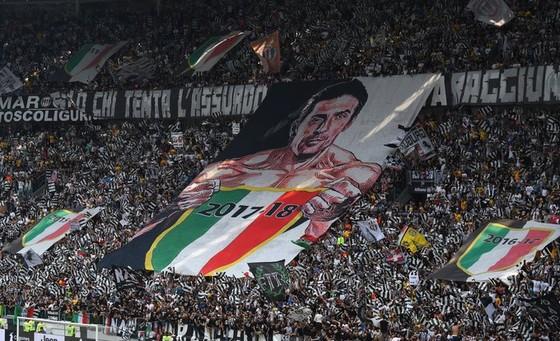 Chia tay Gianluigi Buffon, Juve giành Scudetto thứ 7 liên tiếp ảnh 2